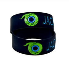 Jacksepticeye Silicone Rubber Wristband bracelet jewelry new 1pcs