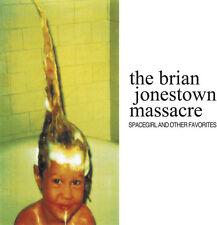 The Brian Jonestown - Spacegirl & Other Favorites [New Vinyl] Ltd Ed, 18