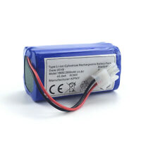 For Ilife V7s A6 V7s pro x620 Battery 2600mAh Robotic Vacuum Cleaner Battery US