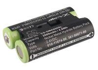 2000mAh Battery For Garmin 010-01550-00, Oregon 600, Oregon 600t