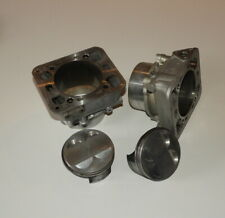 Ducati ST4s Monster S4r 996 Pistons et Cylindres / Pistons & Cylinders