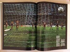 SPORT GALA 91 LIBRO FOTOGRAFICO SPORTS  INTER ROMA FINALE COPPA UEFA MATTHAUS...