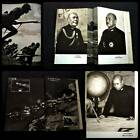 1943 Greater East Asia War Navy Operation Photo Record from Japan ju147