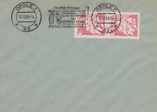 Poland postmark OPOLE - medicine cancer