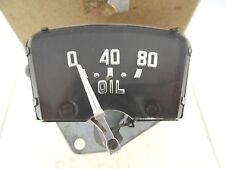 Oil Pressure Gauge 1952-53 Chrysler Windsor Saratoga New Yorker Imperial 1473254