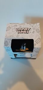 Looney Tunes Daffy Duck Mens mug and socks set from Primark - new