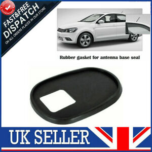 For VAUXHALL OPEL ASTRA H MK5 ROOF AERIAL ANTENNA GASKET SEAL w/GPS NAVIGATION