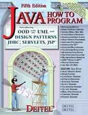 Java How to Program, Fifth Edition