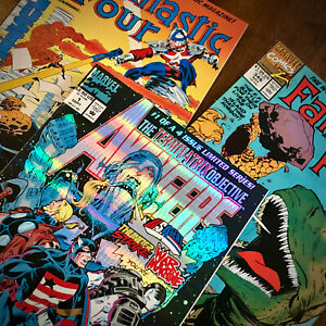 Fantastic Four 346 Ann. 27 Avengers Term 1 1st TVA Kang Alioth Loki Disney+ NM+