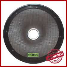 Griglia Ipnosis IPG M200 supporto in plastica Altoparlante 20 cm protezione