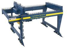 Faller 120291 Containerbrücke GVZ Hafen Nürnberg #NEU in OVP##