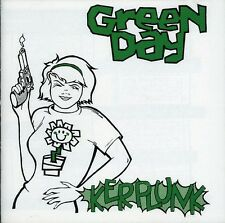 Green Day - Kerplunk [New CD] Reissue