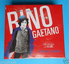 rino gaetano versioni originali box set 4 cd gianna escluso il cane berta filava