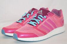 Adidas CC rocket boost w climachill Lauf Sport Schuhe 40 UK 6,5 rosa pink