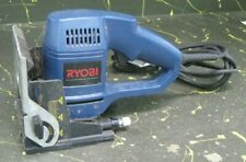 Ryobi biscuit joiner for woodworking