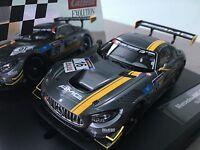 "Carrera Evolution 27531 Mercedes-AMG GT3 "" No. 16 "" NEU OVP"