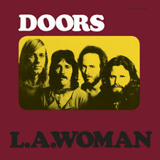 The Doors - L.A. Woman+Hybrid  SACD++Analogue Productions+NEU+