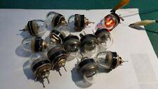Panel Mount Indication Light , 240v AC Bulb , Ex military