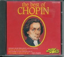 The Best of Chopin CD Album in Excellent Condition
