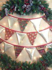 Articoli Natale oro per feste e party