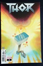 Thor #5 NM Unread Bag Board Return of Phoenix Wolverine