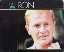 RON I successi di RON - 2 Musicassette  Sigillate AUDIO Cassetta
