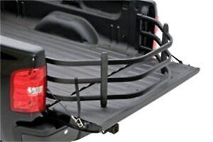 Truck Bed Tailgate Extender-Fleetside Amp Research 74804-01A