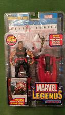 MARVEL LEGENDS WONDER MAN FIGURE LEGENDARY RIDER SERIES NEW IN PACKAGE AVENGERS