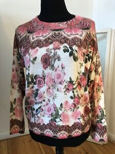 Princess goes Hollywood Pullover, 100% Wolle, Gr 36, NEU! UVP 259€