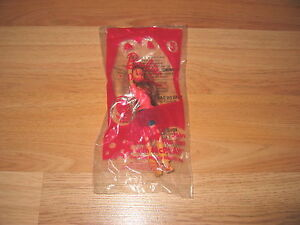 McDONALDS HAPPY MEAL TOY BARBIE LIFE IN THE DREAMHOUSE TERESA TOY