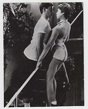 JERRY LEWIS (Pressefoto '50er)