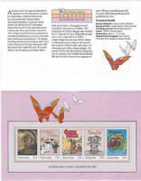 1985 Australian Classic Children's Books Post Office PK
