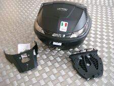 GIVI B37 Blade Tech Topcase + Alu Rack HONDA CB 1300 SC54 2003-2009