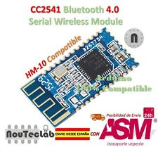 CC2541 4.0 BLE Bluetooth UART Transceiver Module CC2540 HM-10 Compatible iBeacon