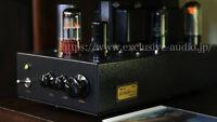 YOSHIBA Onkyo MODEL KLV-66 Monaural Tube Power amplifier with volume control