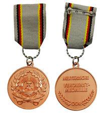 Militärische Verdienstmedaille der DDR | DDR-Orden NVA GDR Bruderarmee Medal