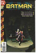 1)BATMAN #570(10/99)'2nd APPEARANCE HARLEY QUINN IN DC CONTINUITY'(JOKER)CGC IT!