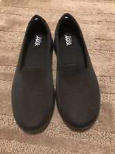 Womens Shoes Skechers GOGA MAX  Go Step Lite Black Size 11