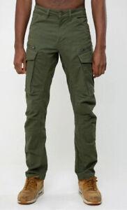 New Mens DML Porter Utility Green Trousers Size W34 L32 £19.99or bestofferRRP£59