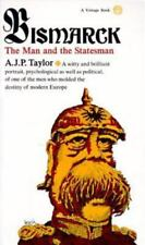 Bismarck by A. J. P. Taylor (1967, Paperback)