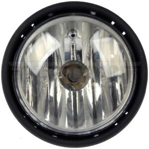 Fog Light Assembly Fits 01 10 Freightliner Columbia 924-5201 0632750000