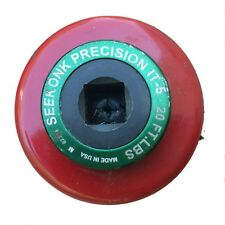 SEEKONK PRECISION IT-5, 20 FT.LBS, Made In USA, M 02/14