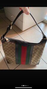 gucci borsa vintage originale