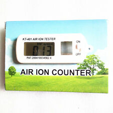 KT-401 AIR Aeroanion Tester ion meter aeroanion detector Negative oxygen ions an