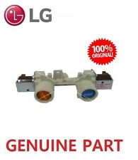 LG WASHING MACHINE DUAL WATER INLET VALVE GENUINE 5221EA2001A