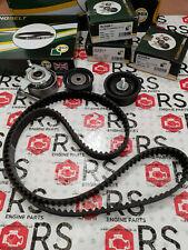 BGA Timing Belt Kit OPEL VAUXHALL ASTRA G MK4 ZAFIRA 1.4 1.6 1.8 16v Z16XE Z14XE