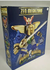 Power Rangers Zeo Megazord Action Figure 12 Inch Collector Series Hasbro Toy NEW