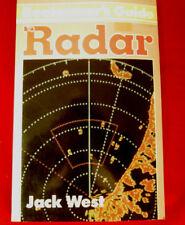 Boat Owner's Guide to Radar - Jack West