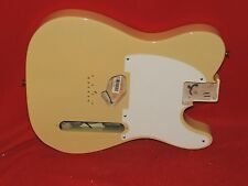 Fender 2013 USA Blonde American Telecaster Special Body