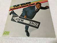 LP FLIP WILSON - COWBOYS & COLORED PEOPLE IN STEREO ALBUM (M)
